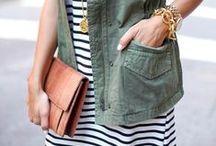 Style  / Fabulous style, photographed beautifully.