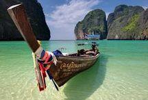 Thailand Travel / Thailand travel advice, food, and photos