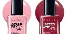 Avon Nail Polish / Need Avon nail polish? View the best Avon nail polish colors. Read the Avon nail polish review for each Avon new nail polish. Learn about the Avon gel nail polish, Avon matte nail polish, Avon cosmic nail polish, and Avon speed dry nail polish at www.youravon.com/mbertsch or beautywithmary.com