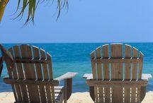 Dream vacations / Soon!