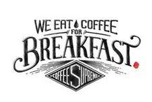 coffee / design caffeine fix