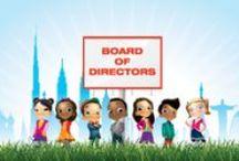 Board of Directors / Meet the Future CEOs