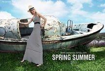 PARALLAX ADV | PARANOIA campaign spring/summer 2013 / Client: PARANOIA   Production/Creative/Concept by Parallax adv. www.parallaxadv.eu