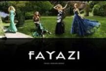 PARALLAX ADV | FAYAZI FASHION GROUP MILANO-Prive Campaign Spring/Summer 2014 / Client: FAYAZI FASHION GROUP  Creative Direction/production/Concept by Parallax adv. www.parallaxadv.eu