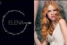 PARALLAX ADV | ELENA G. Bridal collection campaign 2013 / Client:ELENA G.   Creative Direction/production/Concept by Parallax adv. www.parallaxadv.eu