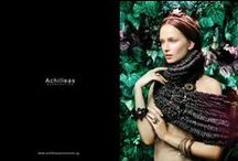 ACHILLEAS accessories CAMPAIGN Fall/winter 2011-2012. / Creative Direction/production/Concept by Parallax adv. www.parallaxadv.eu   http://www.facebook.com/pages/parallax-adv/111931822222282 / by parallax adv.