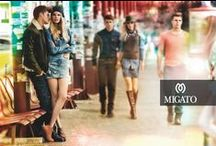 PARALLAX ADV | ΜΙGATO- Campaign Fall/Winter 2013-14 PART 2 / ΜΙGATO- New Campaign Fall/Winter 2013-14 PART 2  Η καμπάνια δημιουργήθηκε από τη διαφημιστική εταιρεία Parallax adv.  Special thanks to BarOmetro Υψηλάντου 3, Άγιος Δημήτριος,172 36 Athens, Greece  Creative Direction/production/Concept by Parallax adv. www.parallaxadv.eu  http://www.facebook.com/pages/parallax-adv/111931822222282   All rights reserved,no part of this photography may be used or reproduced in any manner without the writted permission of Parallax adv.
