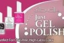 IBD Just Gel Polish - My IBD addiction :)