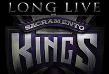 Sacramento Kings Baby! / My team, all day, every day :) / by Ashley Harmon