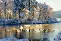 talvi / lumen huntu