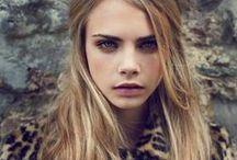 Style Inspiration: Cara Delevingne