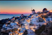 Greece Travel / All things Greek. Beaches, islands, food. Travel tips and advice.