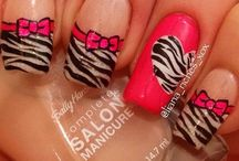 Nail Designs / Pretty nail designs! I would luv 2 get done! / by Julia Barthold