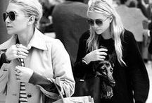 Olsen Obsession / This is for Ashley, Elizabeth and Mary Kate for being so stylish every single time