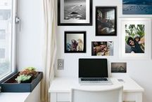 Inspired Gallery Walls