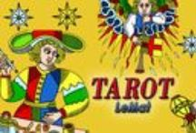 Frases Tarot Marsella LeMat / Aprende Tarot !