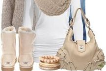 Look. А если по нашему - луки :) / #look #fashion #ugg