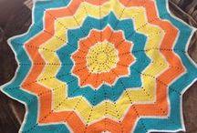 Crochet Away! / by Jill Gonzalez
