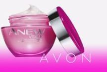 Avon Anew Vitale Skincare / Avon Anew Vitale is Avon's newest skincare and beauty product. Amazing skin care results. Read the Avon Vitale reviews and ingredients. With every purchase Avon will donate $5 to the Avon Breast Cancer Crusade. To Learn More Read AVON REVIEWS or BUY AVON ONLINE from Avon Skin Care Tips Specialist, Mary Bertsch visit http://mbertsch.avonrepresentative.com