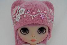 Dingen om te verzamelen / Mijn favoriete blythe dolls