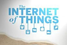 Internet of Things / IOT - Networking The Internet of Things, Mesh, Thread networks
