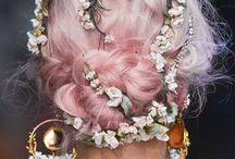 Pastel and Pink.. / I like, I like