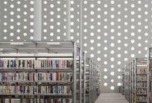 Interior | Library