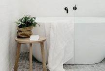 - freestanding baths -