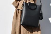 Fashions: Bags