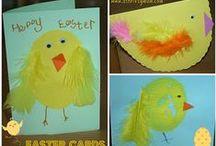 Easter / by Jen Walshaw