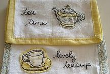 Sewing tutorials / Sewing tutorials and ideas