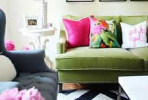 Doable Decor / by PrettyEasyLiving.com (Christy Charlton)