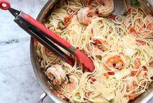 Fudz / I love comfort food and seafood.  Okay, I just love food!  I make no apologies! / by Tawny V.