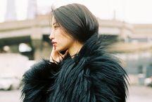 my inner fashionista / Fashion  / by Efrat Rafaeli