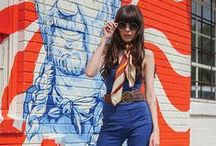 Austin Monthly: Style / Your fashion, fitness and beauty compass