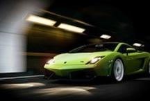 Gran Turismo 5 (My Photography)