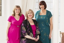Prima Readers - Get the Marisota Treatment! / Check out this months edition of Prima! Back in February Prima magazine asked readers to write in with their own body worries and the problems they face when finding clothes. Gillian (50) always had trouble finding clothes to fit her impressive 38G bust, Julie (41) worried about the way her tummy looked when putting outfits together and Tracy (44) couldn't find styles that flattered her upper arms - these three lucky Prima readers won a dressing master class with a expert stylish from us! / by Marisota