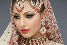 Indian Bridal Obsession! / From outfits to shoes to Jewellery and everything imbetween!