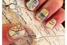 Nails / by Taylour Edmondson