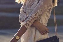 Dresses / by Taylour Edmondson