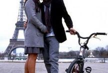 Paris / by My Vintage Paws