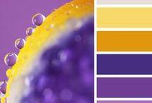 színek együtt
