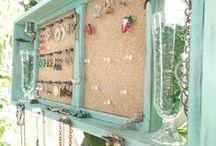 earring display holders
