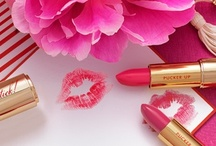Beauty: Make~up / Why not be girly?! It's fun and feels good too! This is for ALL things make-up!