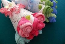 Baby: Diaper Cakes
