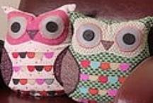 Random Favorites: Owls / Owl I need is you!
