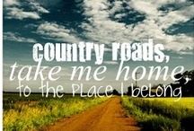 Travel: West Virginia / This is my HOME!