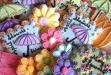 Dessert: Cookies