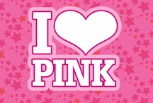 Beauty: PINK & Bath & Body Works / Two of my favorite places to shop! Makes me feel GOOD!