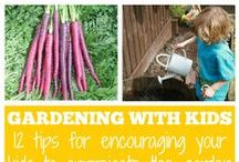 Gardening activities for all the family / Garden activities, inspiration and ideas for all the family, including DIY, crafts, kids activities and more.  Get everyone in the garden with these fab projects and ideas